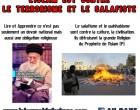 Contre les Salafistes (01)