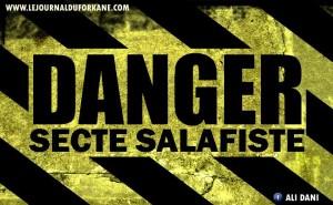 danger salafiste