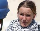 Rachel Corrie : militante pro-palestinienne morte et écrasé le 16 mars 2003 par un bulldozer israélien