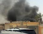 VIDEO CHOC: attentat contre une mosquée à Dammam en Arabie Saoudite
