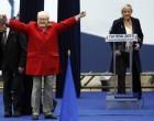 VIDEO: Jean-Marie Le Pen ne veut plus que sa fille «porte son nom»