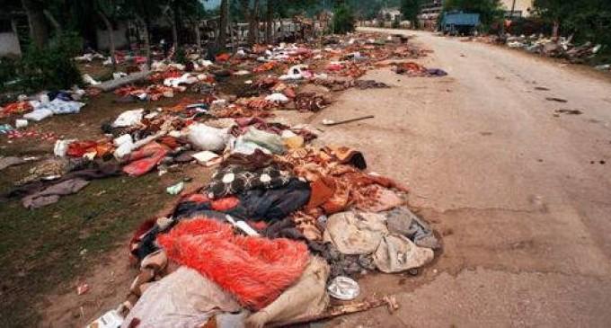 Comment avait commencé la guerre contre la Bosnie-Herzégovine ? – Part 2