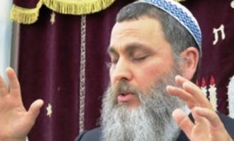 Rabin Nir ben Artzi: «Dieu a envoyé DAESH contre les nations qui veulent détruire israel»