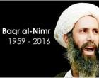 Hommage aujourd'hui à Sheikh Baqir-Al Nemr