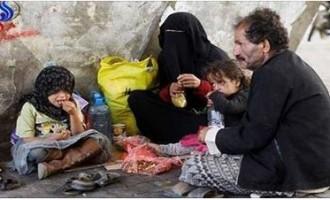 Vous saviez que ces enfants meurent au Yémen, en raison du blocus de l'Arabie Saoudite ?