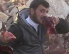 Le fameux cannibale Abu Sakaar a été tué dans une embuscade à Lattakié (Syrie)