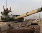 L'armée irakienne prend le contrôle total de la ville de Hit (Ouest de Bagdad)
