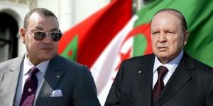 algérie maroc 2