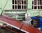 Daesh détruit une Husseiniya à Mossoul