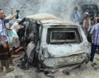 Attentat suicide à Aden : 40 soldats tués