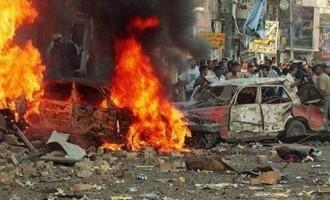 Triple attentat à Bagdad fait au moins 75 morts et plus de 150 blessés