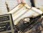 Mosquée incendiée en Corse: L'Islam est attaquée