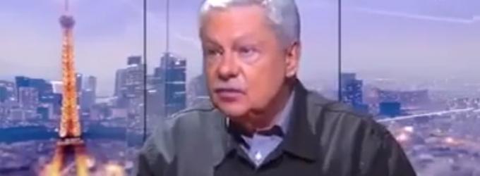 INCROYABLE MAIS VRAI : Xavier Raufer : «Aucun des 50 leaders du Daesh n'est Musulman !!!»