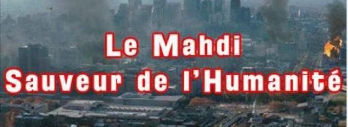 Le Mahdi, sauveur de l'humanité