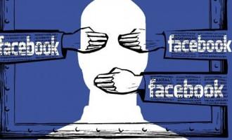 Les articles du Journal du Forkane censuré par Facebook