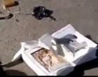 INCROYABLE MAIS VRAI : Daesh cache des explosifs dans des copies du Saint Coran