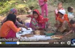 Regardez comment les Musulmans Rohingya observent le mois de Ramadhan…