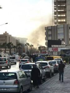 Encore un attentat en Turquie1