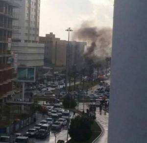 Encore un attentat en Turquie2