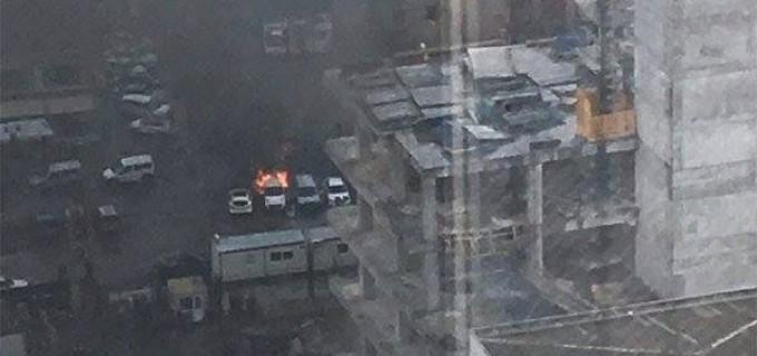 Encore un attentat en Turquie