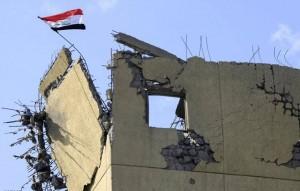 L'avancée des forces irakiennes à Mossoul.. Et la libération d'un certain nombre de quartiers..1