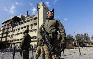 L'avancée des forces irakiennes à Mossoul.. Et la libération d'un certain nombre de quartiers..2