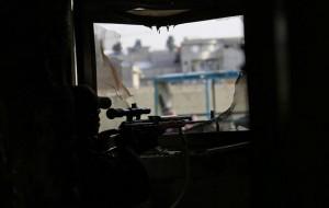 L'avancée des forces irakiennes à Mossoul.. Et la libération d'un certain nombre de quartiers..4