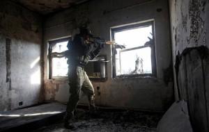 L'avancée des forces irakiennes à Mossoul.. Et la libération d'un certain nombre de quartiers..5