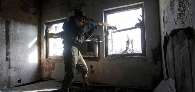 L'avancée des forces irakiennes à Mossoul.. Et la libération d'un certain nombre de quartiers..