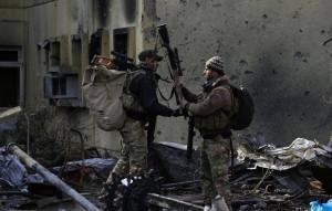 L'avancée des forces irakiennes à Mossoul.. Et la libération d'un certain nombre de quartiers..6