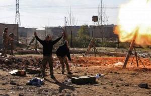L'avancée des forces irakiennes à Mossoul.. Et la libération d'un certain nombre de quartiers..7