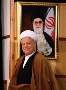 Le défunt Ayatollah Akbar Hachémi Rafsandjani, un Homme qui a voué sa vie à l'Islam et à la République islamique d'Iran Que Dieu lui fasse Miséricorde1