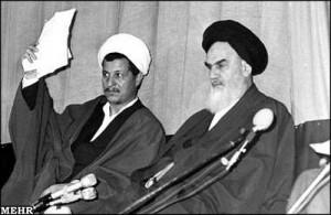 Le défunt Ayatollah Akbar Hachémi Rafsandjani, un Homme qui a voué sa vie à l'Islam et à la République islamique d'Iran Que Dieu lui fasse Miséricorde15