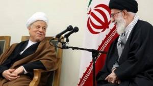 Le défunt Ayatollah Akbar Hachémi Rafsandjani, un Homme qui a voué sa vie à l'Islam et à la République islamique d'Iran Que Dieu lui fasse Miséricorde17