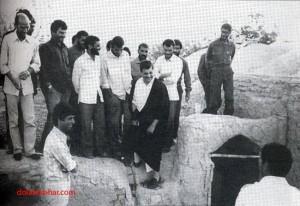Le défunt Ayatollah Akbar Hachémi Rafsandjani, un Homme qui a voué sa vie à l'Islam et à la République islamique d'Iran Que Dieu lui fasse Miséricorde18