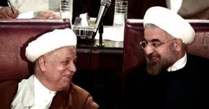 Le défunt Ayatollah Akbar Hachémi Rafsandjani, un Homme qui a voué sa vie à l'Islam et à la République islamique d'Iran Que Dieu lui fasse Miséricorde19