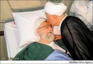 Le défunt Ayatollah Akbar Hachémi Rafsandjani, un Homme qui a voué sa vie à l'Islam et à la République islamique d'Iran Que Dieu lui fasse Miséricorde20