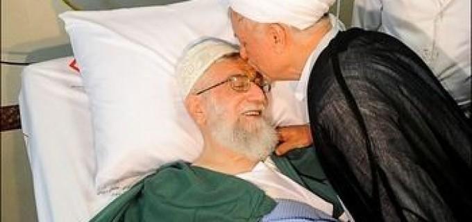 En images : Le défunt Ayatollah Akbar Hachémi Rafsandjani, un Homme qui a voué sa vie à l'Islam et à la République islamique d'Iran Que Dieu lui fasse Miséricorde