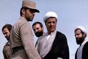 Le défunt Ayatollah Akbar Hachémi Rafsandjani, un Homme qui a voué sa vie à l'Islam et à la République islamique d'Iran Que Dieu lui fasse Miséricorde3