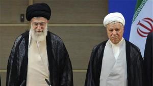 Le défunt Ayatollah Akbar Hachémi Rafsandjani, un Homme qui a voué sa vie à l'Islam et à la République islamique d'Iran Que Dieu lui fasse Miséricorde5