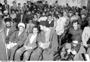 Le défunt Ayatollah Akbar Hachémi Rafsandjani, un Homme qui a voué sa vie à l'Islam et à la République islamique d'Iran Que Dieu lui fasse Miséricorde7