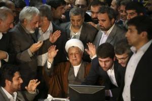 Le défunt Ayatollah Akbar Hachémi Rafsandjani, un Homme qui a voué sa vie à l'Islam et à la République islamique d'Iran Que Dieu lui fasse Miséricorde9