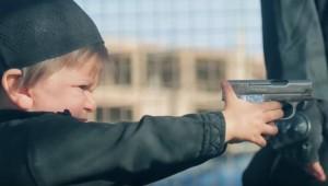 Un enfant daeshien tue à bout portant 1 homme et 2 jeunes garcons1