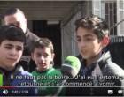 [Vidéo]   Crise de l'eau à Damas : les terroristes salafistes ont contaminé les sources utilisées par les civils
