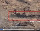 Regardez comment les lâches soldats saoudiens s'enfuient à la vue des forces yéménites au sud de l'Arabie Saoudite