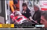 [Vidéo]  Les USA & la Turquie ont soutenus les terroristes salafistes dans le trafic d'organes humains des enfants syriens
