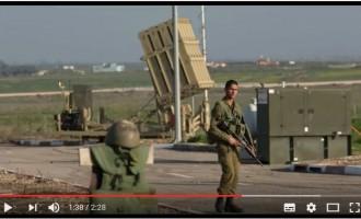 INCROYABLE MAIS VRAI: Daesh s'excuse d'avoir tiré sur des soldats israéliens !