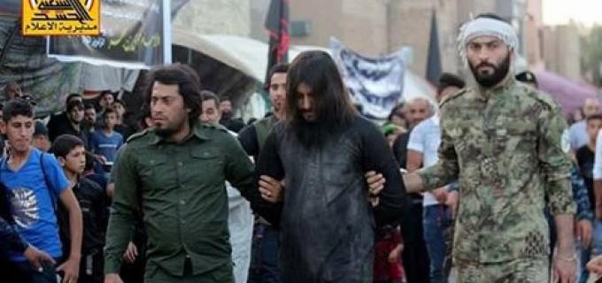 Le Hezbollah irakien a arrêté à Bagdad un terroriste salafiste qui préparait un attentat-suicide et se faire sauter dans le mausolée de l'Imam kadhem (AS).