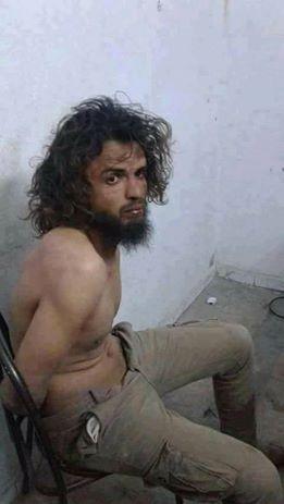 Voici ce que les forces irakiennes capturent chaque jour en Irak1