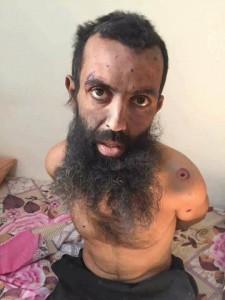 Voici ce que les forces irakiennes capturent chaque jour en Irak2